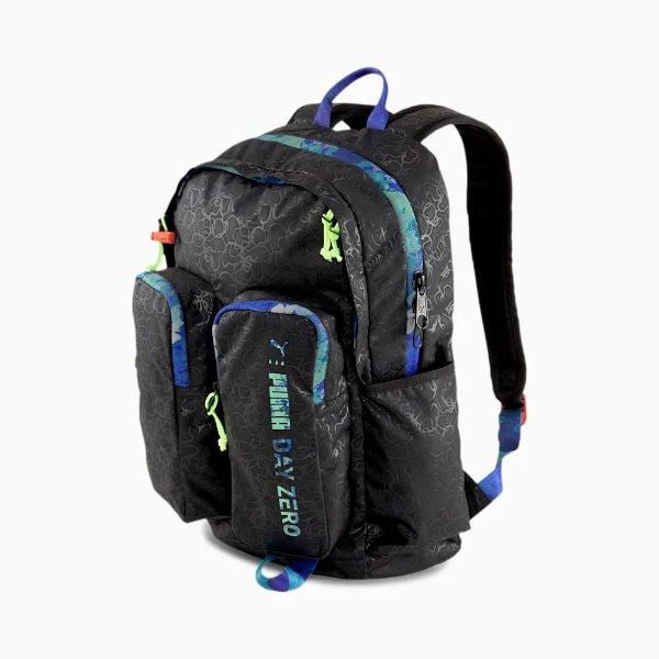 x CENTRAL SAINT MARTINS 运动背包