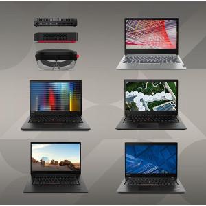 ThinkPad、Yoga、IdeaPad全线8.5折Lenovo 开学季大促 好价收笔记本