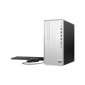 HP Pavilion 台式机 (Ryzen 7 5700G, 16GB, 256GB)