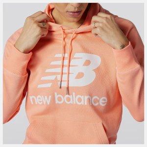 New BalanceNB Essentials 女款卫衣