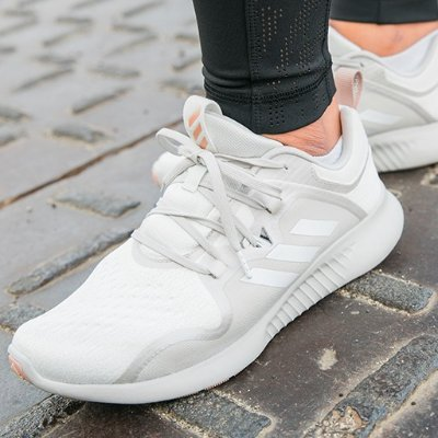 adidas Edge Bounce Women s Running Shoes On Sale  Finishline Extra 20% Off  - Dealmoon 475dd946d