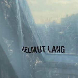 Up to 80% OffHelmut Lang Surplus Sale