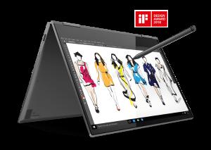 新款 Yoga 730 高配仅$829Lenovo 笔记本 台式机 显示器 配件 全场折上折优惠 + 独家返现