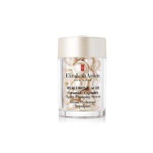 Elizabeth ArdenBuy 1 Get 1 FreeHyaluronic Acid Ceramide Capsules Hydra-Plumping Serum