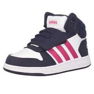 6beecacc38534 adidas Kids' Hoops Mid 2.0 Basketball Shoe @ Amazon From $25.11 ...