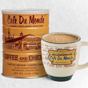 $6.93Cafe Du Monde Coffee and Chickory, 15 Ounce
