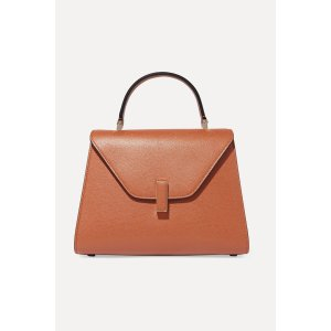 Valextra相当于美金$2431Iside medium textured-leather 托特包