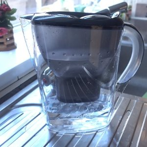滤水壶套装$59Brita碧然德 滤水壶、滤芯 喝好水更健康