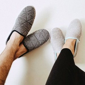 Dealmoon Exclusive: $9.99Selected Slipper Sale @ Dearfoams