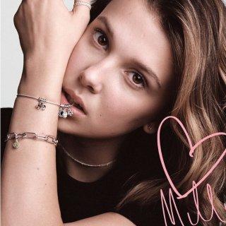 买3件赠收纳手包 串珠$15起Pandora 新款 Me 系列买赠优惠