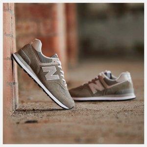 New Balance574 Core 男鞋