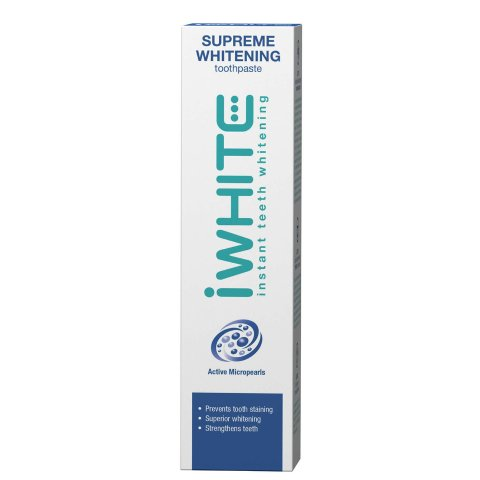 6.5折史低 美白牙贴$4.5/片!iWhite 牙膏、牙贴白菜价 牙垢可以刷掉的美白牙膏!