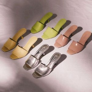 Topshop Women's Shoes on Sale Up to 40