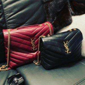 定价优势+8.5折YSL 美包、美鞋特卖