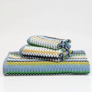 Capo 浴巾