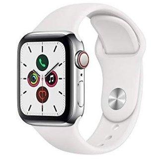$384起 蜂窝版$499起Apple Watch Series 5 最新款智能手表