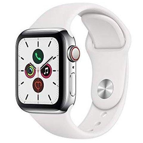 $384 $459Apple Watch Series 5 最新款智能手表 立减$15-$50