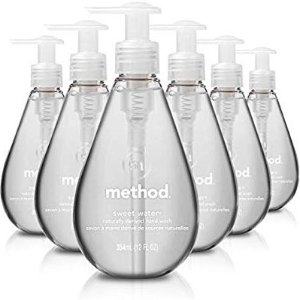 $11.97(Org.$17.94)Method Gel Hand Soap