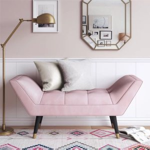 CosmoLiving by CosmopolitanRecently ViewedRecent SearchesAllura Upholstered Bench