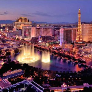 From $98.74San Jose (SJC) to Las Vegas Mccarran intl. airport (LAS)