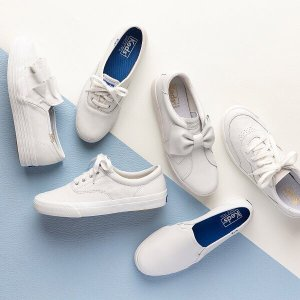 Up to 65% Off+Extra 10% OffSale Items @ Keds