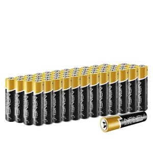 48节AAA电池