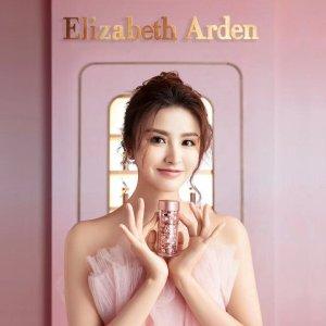 30粒金胶仅€26 啵啵胶补货!Elizabeth Arden 折扣专区 收白茶系列、抗老粉胶、新品啵啵胶