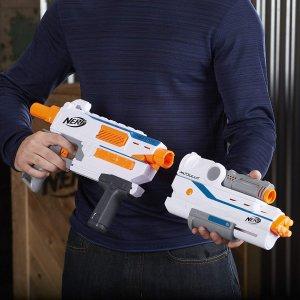 $11.33 (原价$29.99)Nerf Modulus 泡沫子弹玩具枪