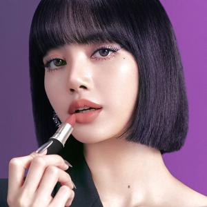 9折 同款水蜜桃唇膏$27M.A.C 最新代言人Lisa之选 韩式女团彩妆一站get