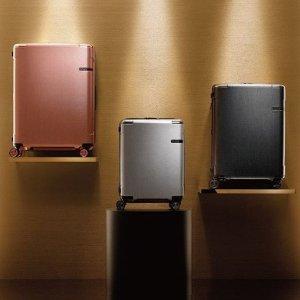 3折起 $105收登机箱Samsonite 新秀丽行李箱促销热卖  收李易峰刘雯同款EVOA系列