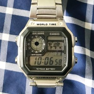 $17.49Casio Men's Digital Watch
