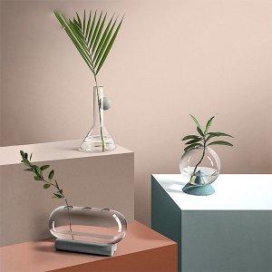 Hydroponic Plant Vase from Apollo Box