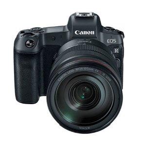 可省$700, RP$1299起Canon EOS R/RP 相机 11月好价促销 送卡口适配器