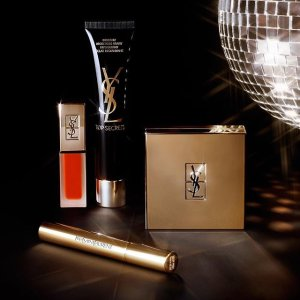Dealmoon Doubles Day Exclusive!Limited Time Only: 20% Off YSL Beauty @ Spring