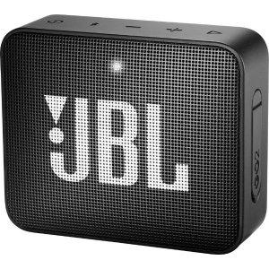 JBL新用户满50欧减20欧GO 2 迷你音箱