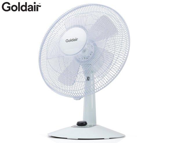30cm Whisper Quiet Desk Fan
