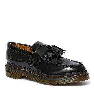 $200(原价$250)Dr Martens 英伦学院风流苏乐福鞋 女码全