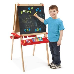 Melissa and DougBOGO 50% OffDeluxe Magnetic Standing Art Easel