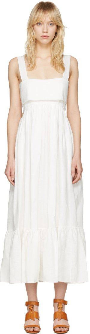 Chloé连衣裙