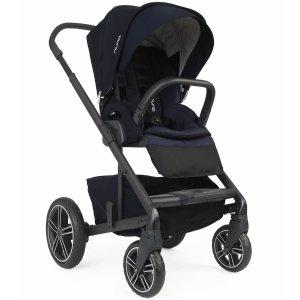 NunaMIXX2 Stroller - Indigo