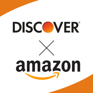 Save BigGet $10 Off $30/$50 Using Discover on Amazon