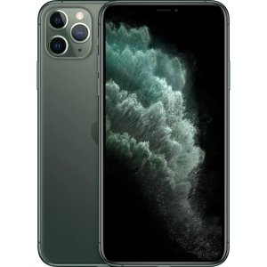 AppleiPhone 11 Pro Max 256GB (Green)