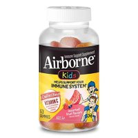 Airborne Vitamin C 500mg 63粒