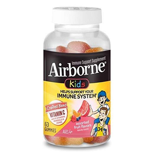 Vitamin C 500mg 63粒