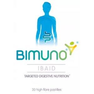 BIMUNO® IBAID 益生元膳食片