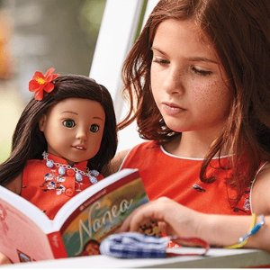 Save Up to $20Celebrate New Store Opening Sale @ American Girl