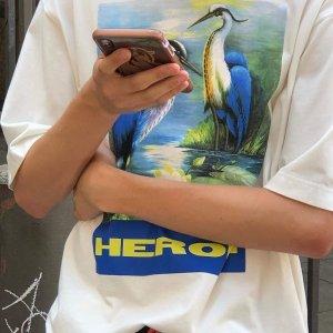 30% OffHBX Heron Preston FW19