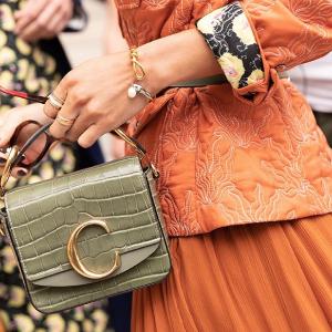 Up to 40% Off + Free Gift CardBloomingdales Chloe Handbags on Sale