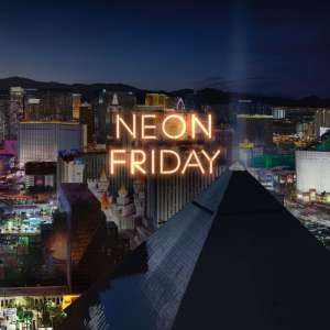 Up to 30% Off Plus Extra 5% Off MembersBlack Friday Sale Live: MGM Resorts International Black Friday Deal