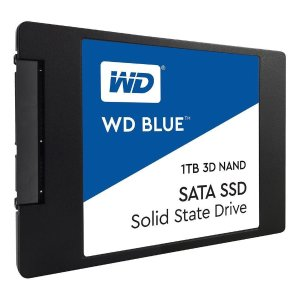 WD Blue 3D NAND 1TB PC SSD
